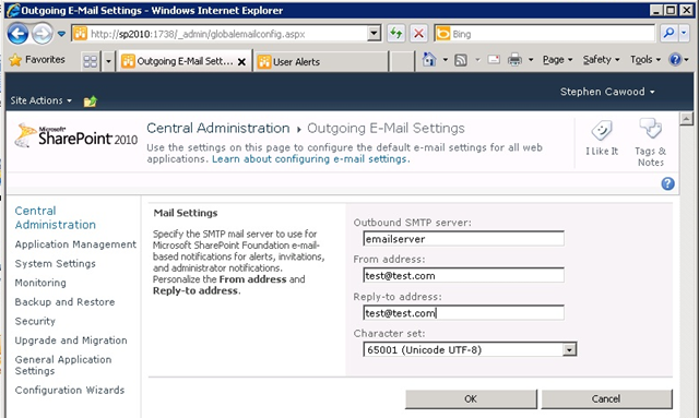 sharepoint 2010 administration guide pdf