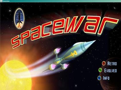 Algunos Juegos Gratis Para Tu Steam SpaceWar_Title_SM