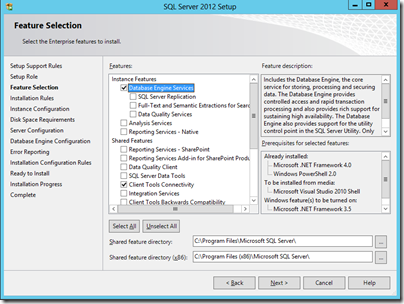 SharePoint 2013 install from geeklit.com by Stephen Cawood