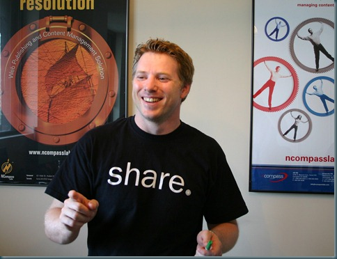 ColligoShareShirt_SharePointCoast